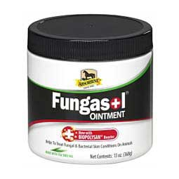 Fungasol Ointment for Animals W F Young